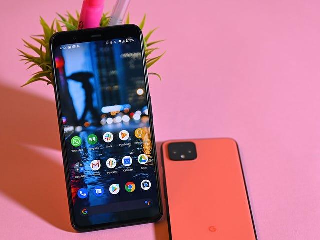 Google Sneaks 3 yderligere opgraderinger til Pixel Feature Drop