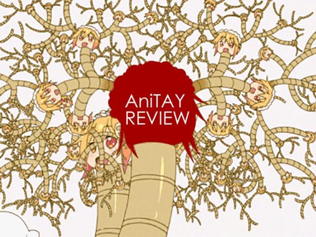 <i>Miss Kobayashi's Dragon Maid</i> : The AniTAY Review