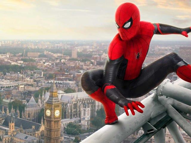Qué significan las escenas post-créditos de Spider-Man: Lejos de casa para el futuro de la fase 4
