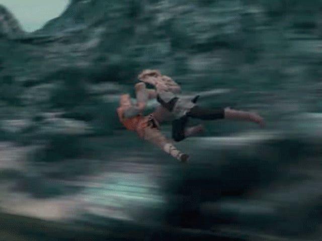 Πίσω από την ταινία του <i>Dragon Ball Z</i> είναι πιθανό να γίνει μεγαλύτερη προσαρμογή με την τρέχουσα νίκη