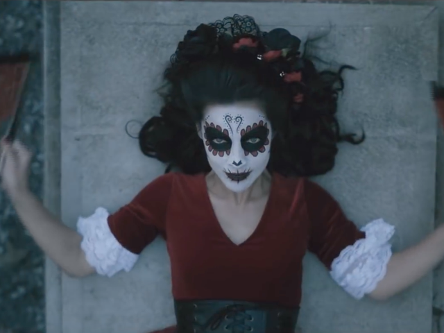 The Latest Deadly Class Trailer Makes the Show Seem Like a Slightly More Murderous Riverdale