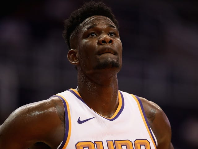 Report: Adidas Allegedly Funneled Money To Families Of DeAndre Ayton And Dennis Smith Jr.