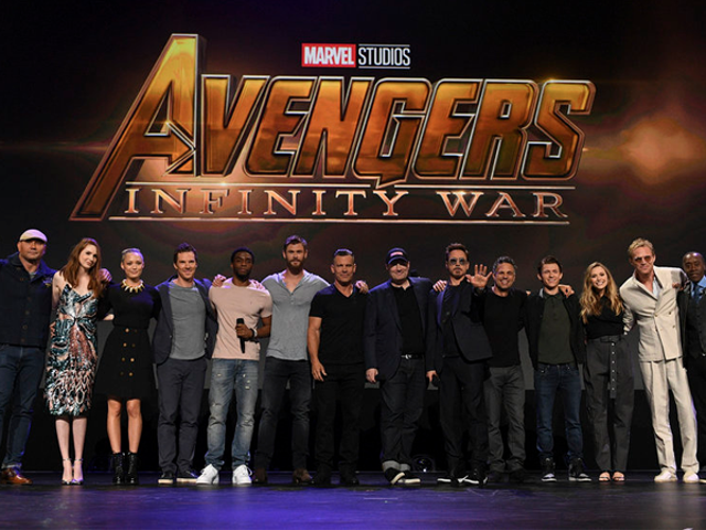 All the Marvel, Star Wars, and Disney News From This Year's D23 Expo