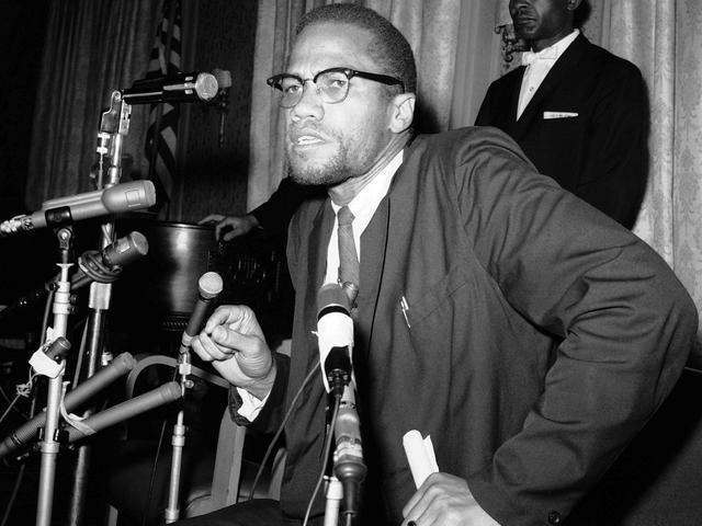 Turkey Renames Road to U.S. Embassy for Malcolm X, Nixes Trump's Name From Another Street