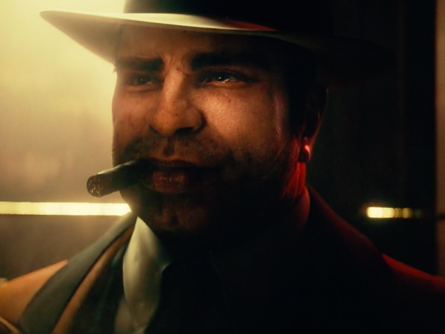 Romero Games'mystery project with Paradox is called Empire of Sin, a mafia strategy game, and it's