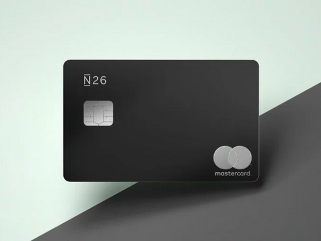 Anyone have experience with N26?
