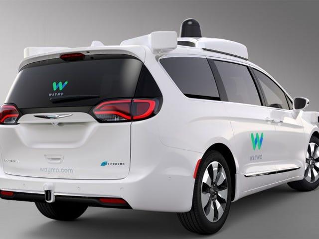 CEO de Waymo: Nuestra tecnología automotriz de autos podría haber evitado el mortal accidente de Uber