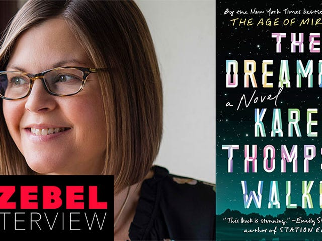 <i>The Dreamers</i> Karen Thompson Walker adalah Novel Must-Read Pertama 2019