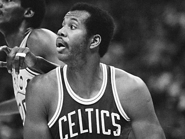 Former NBA Star Kermit Washington Sentenced To Six Years Over Charity Fraud Scheme