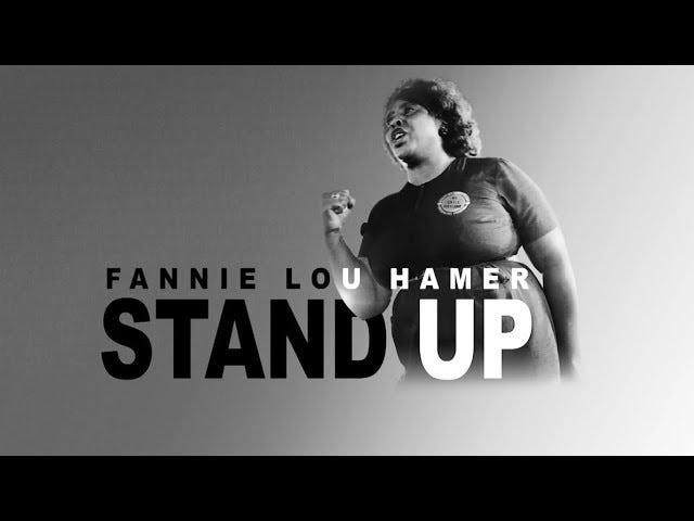 Fannie Lou Hammer Doc