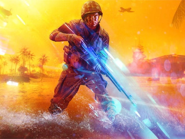 One Year Later, Battlefield V Still Can't Please Fans