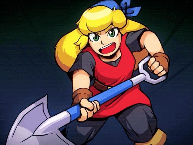 Hay un nuevo juego de Zelda(y no es de Nintendo)