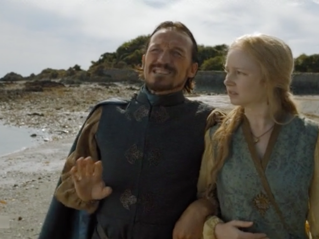 The Next Three Weeks Of Game Of Thrones Recaps, Spoiled