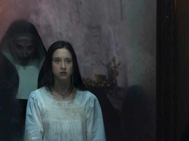 After The Nun, Here Are 5 More Horror Characters Who Deserve Spin-Off Movies