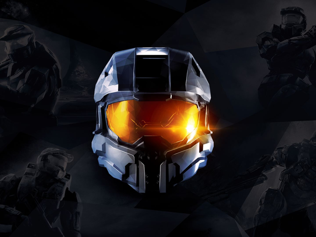 <i>The Master Chief Collection</i> Is What Happens When A Studio Doesn't Give Up On A Game<em></em>
