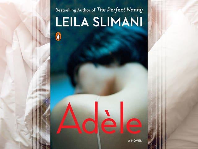 Kecanduan seks ternyata melelahkan di Adèle, dari penulis The Perfect Nanny