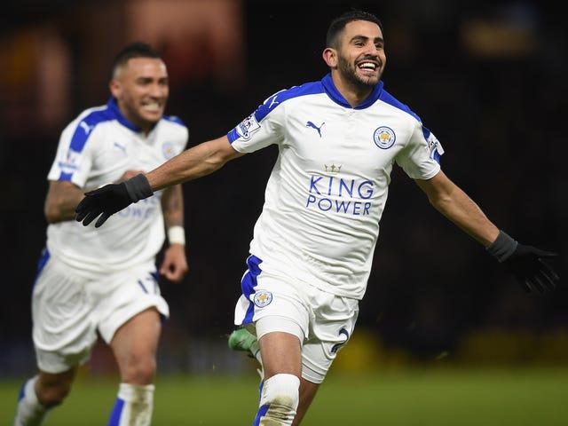 Ya Tuhan, Jika Anda Benar-Benar Ada, Tolong Biarkan Leicester Menangkan Gelar Liga Premier
