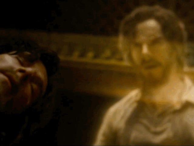 सभी राज हमने <i>Doctor Strange Trailer</i> से विभूषित किए