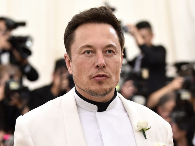 Elon Musk Is Still Fighting the SEC in Court Over His Bad Tweets