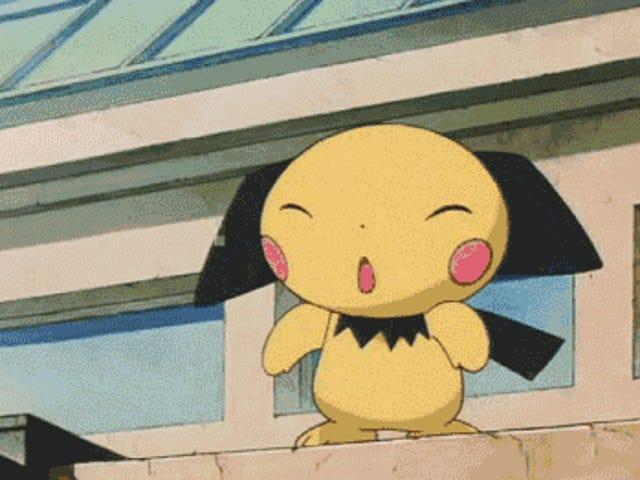 Verschwenderischer Pichu!  Pokemon One am Tag, Serie 2!