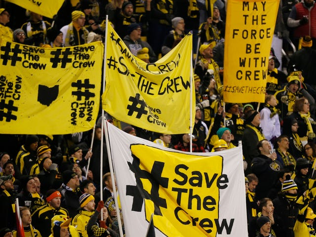 Anthony Precourt Gets One Step Closer To Pimping Out The Columbus Crew To Austin