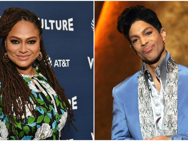 A Prince Documentary Is in the Works at Netflix—with Ava DuVernay at the Helm