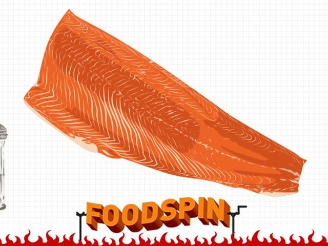 Bagaimana Untuk Merokok Salmon: Alchemy Mistik Dari The Majestic West