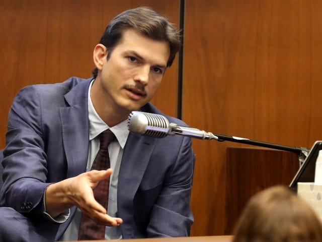 'Hollywood Ripper' Michael Gargiulo Found Guilty of Murdering Ashton Kutcher's Ex