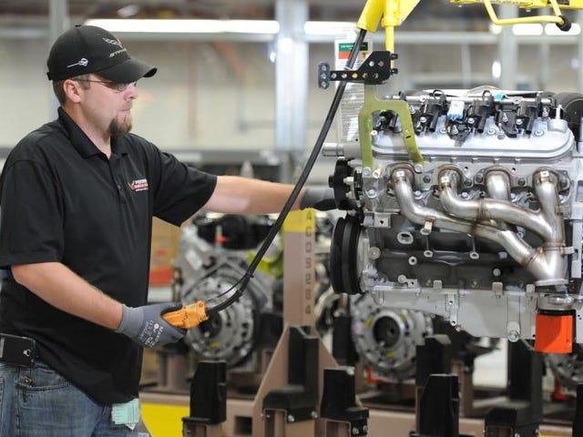 Alle LS-Motoren von GM, erklärt