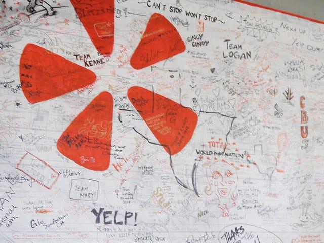 Yelp Vigilantes οργανώνουν κατά επιχειρήσεων στο όνομα της δικαιοσύνης