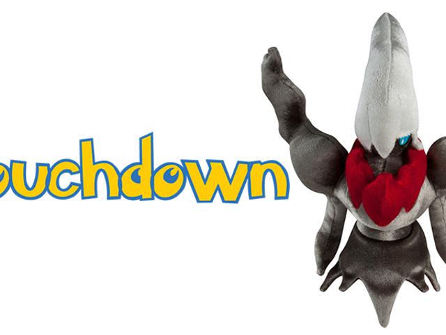 Happy Mythical Darkrai Day,<i>Pokémon</i> Fans