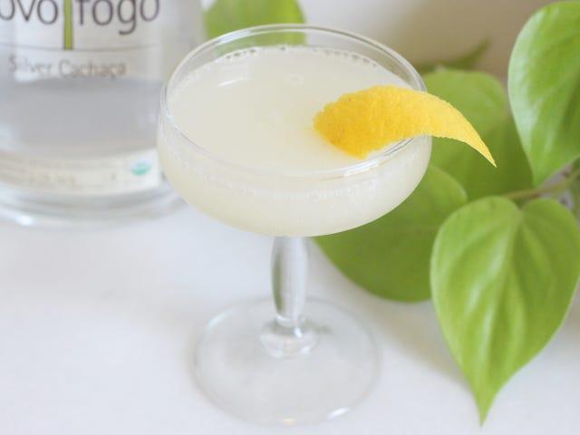 How to Make a Cachaça Cocktail That Isn't a Caipirinha
