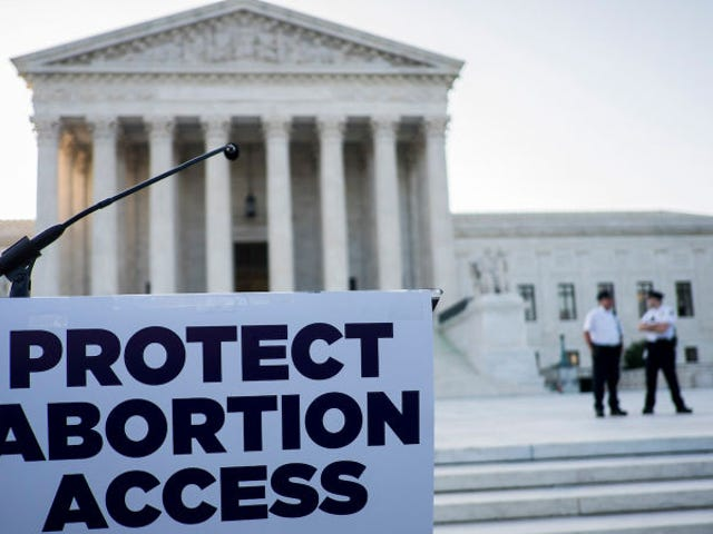 The DOJ Tried to Block Abortion for Immigrant Teen Who Was Raped