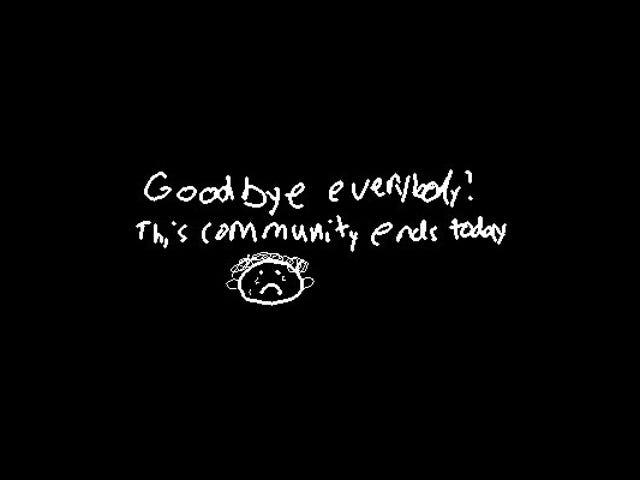 Nintendo Shut Down The Miiverse Tonight As Fans Said Final Goodbyes