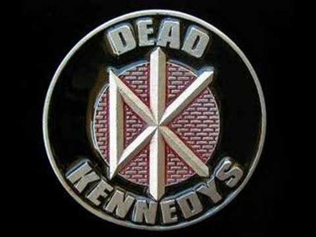 Gardez Oppo Dead Kennedys