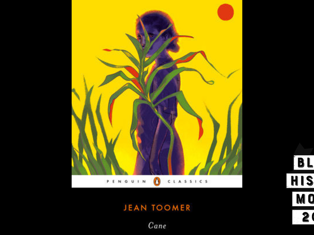 28 Days of Literary Blackness with VSB | Day 23: Cane by Jean Toomer