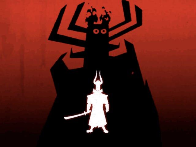 """Samurai Jack:""""XCIV"""" Reaction and Discussion Thread"""