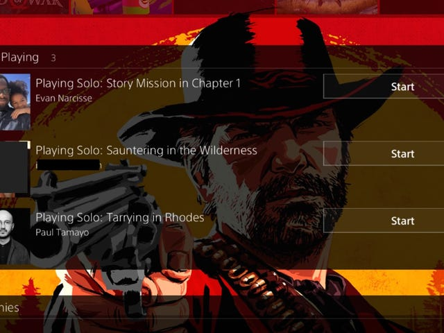 One Of My Favorite Red Dead Redemption 2 Details Exists Outside The Game