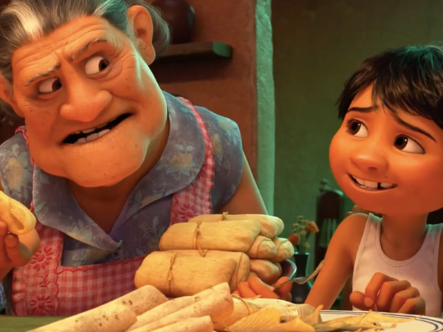 Coco's Final Trailer Focuses on Love, Family, and Why You Should Never Say No to Tamales