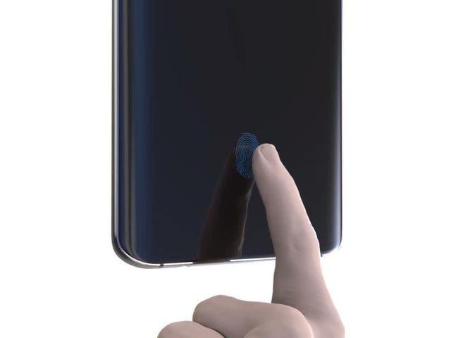 Touch ID supuestamente regresará a los iPhones en 2021 con el nuevo sensor de huellas dactilares en pantalla de Apple