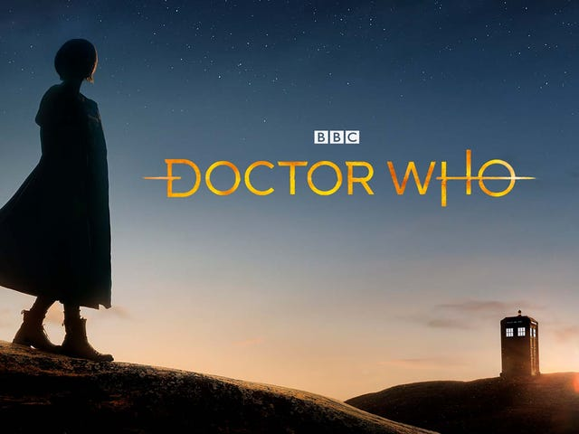 Doctor Who: Logo-polis