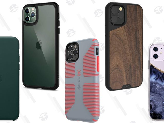 These Are Our Readers' Five Favorite iPhone Cases