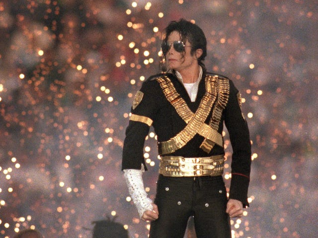 <i>Leaving Neverland</i> : Reconciliando com o &#39;Man in the Mirror&#39;