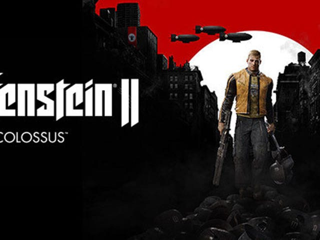 Today's selection of articles from Kotaku's reader-run community: Playing Wolfenstein II: The New Co