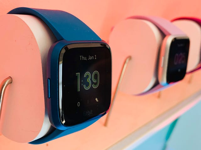 Fitbit Really Wants to Be Able to Diagnose Your Sleep Apnea