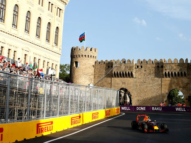 La Formule 1 ne sera pas double-réservée avec Le Mans l'année prochaine