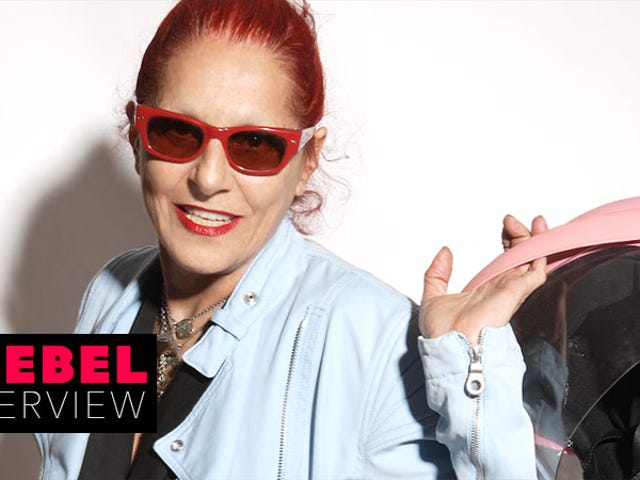 A Chat With Patricia Field About Styling Carrie Bradshaw, Old New York & Normcore's 'Dumbing Down'