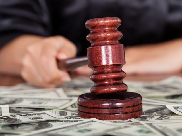 El jurado premia a mamá $ 57,000,000 después de que la hija da positivo para altos niveles de plomo;  Autoridad de Vivienda encontró responsable: informe