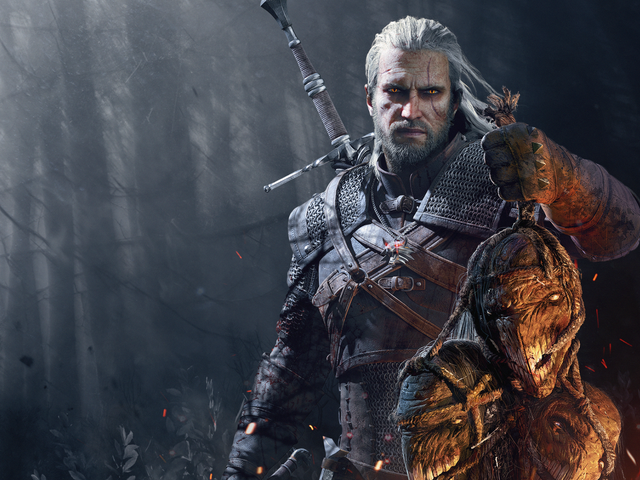 Come entrare in The Witcher nel 2019