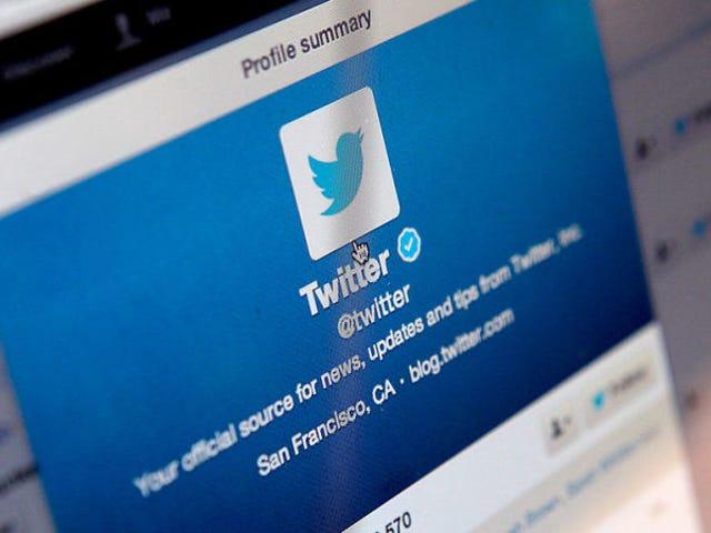 Twitterはそれがより安全な場所だと言う、しかしそれを証明するための難しいデータはない